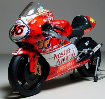 Aprilia 250 GP
