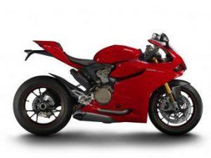 Ducati 899 et 1199 Panigale, de 2012 à 2014