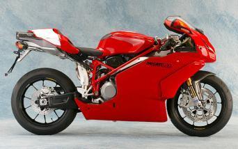 Ducati 749 et 999