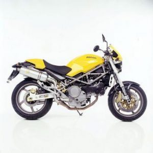 Ducati Monster (moteur 2 soupapes)