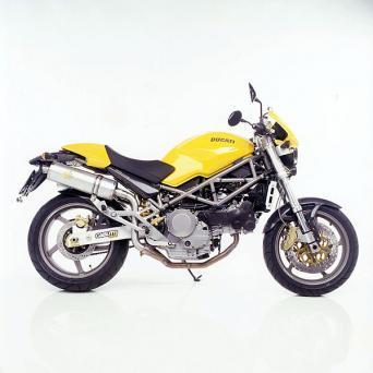 Ducati Monster (moteur 2 soupapes)