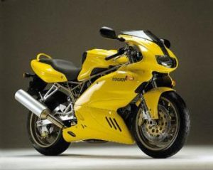 Ducati Supersport SS et SSie