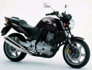 Honda 500 / 600 CBF