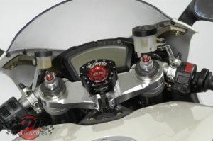 Amortisseur de direction GPR Stabilizer