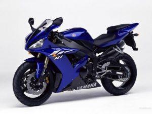Yamaha R1, de 2002 à 2003