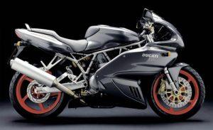 Ducati 600/750/900 SS// 620/800/1000 SS ie