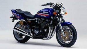 Yamaha 1200 / 1300 XJR
