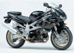 Suzuki 1000 TLS