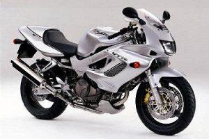 Honda 1000 VTR FIRESTORM