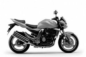 Z 1000, de 2003 à 2006