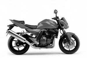 Z 750, de 2004 à 2006